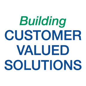 Building Customer-Valued Solutions