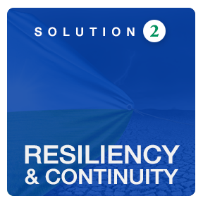 Resiliency & Continuity
