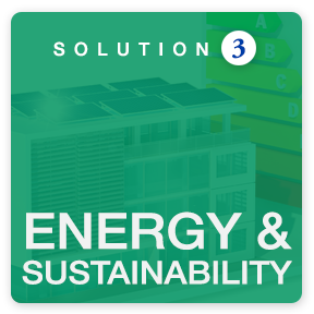 Energy & Sustainability